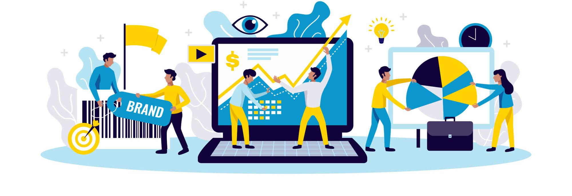 internet marketing automation